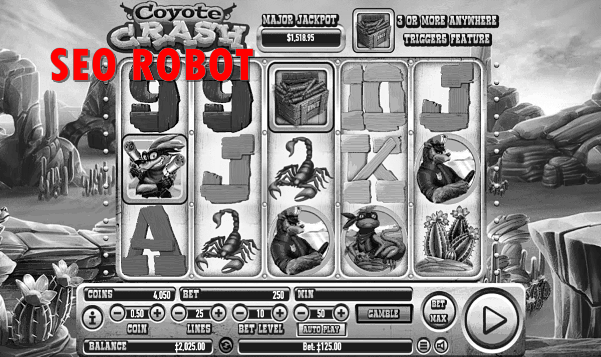 Judul Game Slot Pulsa